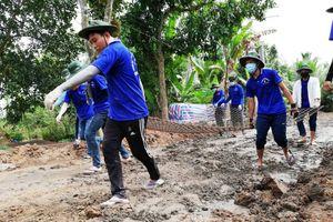 Tuổi trẻ Việt Nam sáng tạo, lan tỏa giá trị xung kích