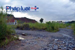 Kỳ 1 - Điểm mặt hàng loạt sai phạm của TP Hà Giang trong công tác quản lý đất đai