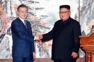 Triều Tiên và Hàn Quốc tuyên bố chấm dứt tình trạng chiến tranh giữa hai miền