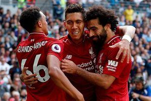 Liverpool 3-2 PSG: Kịch tính và xứng đáng