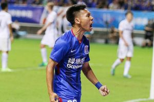 Tài năng bóng đá Trung Quốc nhận án phạt cực nặng vì hành vi ngông cuồng