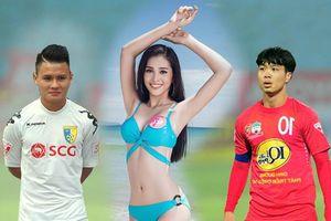 HAGL và Hà Nội FC: Đội nào xứng danh đẹp như Hoa hậu?