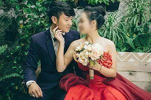 Cuộc hôn nhân đắng cay của nữ sinh lớp 11 vừa bị chồng sát hại