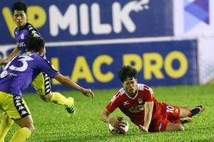 Thua 3-5 trước CLB Hà Nội, HAGL vẫn xứng đáng được ngợi khen!