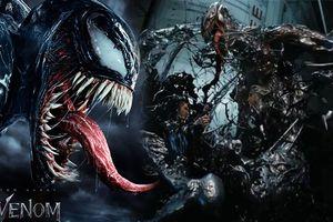 Venom là ai? Những điều cần biết về kẻ thù truyền kiếp của Người Nhện