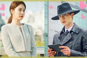 Fan đứng ngồi không yên khi cặp đôi 'thần chết - chủ quán gà' Lee Dong Wook và Yoo In Na có thể tái hợp