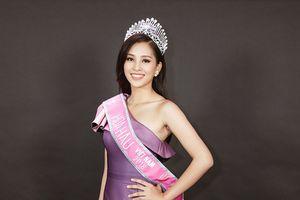 Vì sao tân Hoa hậu Việt Nam Trần Tiểu Vy không dùng nhiều mạng xã hội?