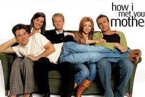 Cách đây 13 năm, Ted Mosby bắt đầu kể câu chuyện 'How I Met Your Mother' của mình