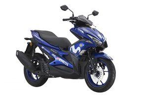 Yamaha NVX 155 tại Đông Nam Á có thêm bản GP, giá gần 2.600 USD
