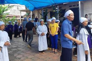 Bắc Giang: Con trai chém chết mẹ đẻ, đánh vợ trọng thương rồi tự sát