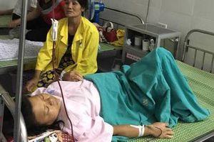 Sinh con tại nhà gặp biến chứng nặng, sản phụ 34 tuổi phải cắt bỏ hoàn toàn tử cung
