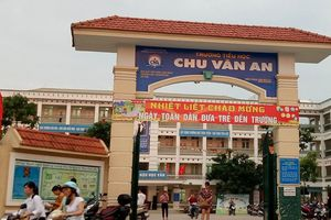 Hà Nội: Phụ huynh 'méo mặt' với lịch học luân phiên của học sinh tiểu học