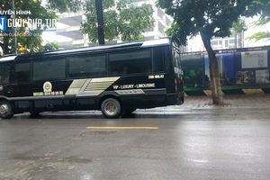 Hãng xe Phúc Lộc Thọ vi phạm luật giao thông: Một tài xế bị phạt tiền, tước bằng lái