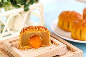 Cách làm bánh Trung thu kim sa 'thần thánh' hot nhất hiện nay