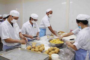 Huyện Thường Tín (Hà Nội): Những tín hiệu vui trong công tác đảm bảo an toàn thực phẩm