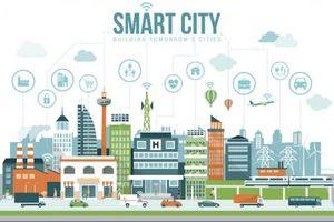 Hà Nội: sẽ xây dựng thành phố thông minh