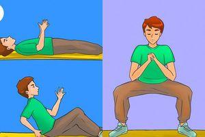 Chăm chỉ làm điều này mỗi ngày, mỡ thừa quanh bụng dày cỡ nào cũng 'tan biến' giúp vòng eo thon gọn sau 2 tuần
