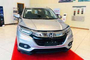 Giá xe Honda HR-V tại Việt Nam cao nhất khu vực Đông Nam Á
