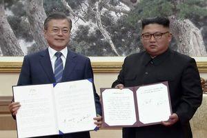 Ông Kim Jong-un nói 'không' với vũ khí hạt nhân, bãi thử tên lửa