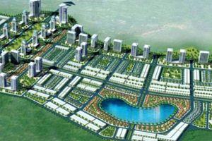 Hà Nội xây khu đô thị mới gần 50ha tại quận Bắc Từ Liêm