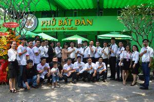 Khai trương cửa hàng Phở Bát Đàn 1 tại TP.HCM