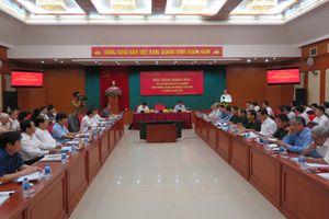 Tiêu chí nền kinh tế thị trường định hướng xã hội chủ nghĩa ở Việt Nam - Lý luận và thực tiễn