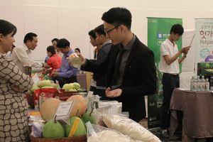 Xây dựng thương hiệu và sức cạnh tranh cho ngành thực phẩm
