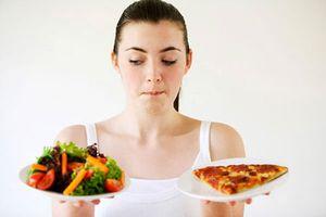 7 loại rau quả cần tránh khi đang giảm cân