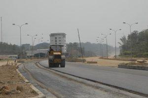 Cao Bằng: Tập trung nguồn lực hoàn thành 4 dự án giao thông trọng điểm