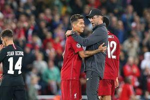 Firmino lập công phút bù giờ, Liverpool đánh bại PSG