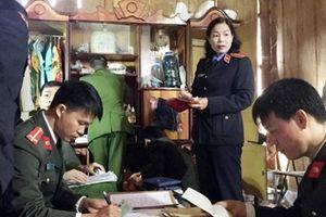Vụ cố ý làm trái Dự án thủy điện Sơn La: Nhiều cán bộ bị truy tố