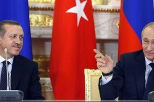 Quyết định về Idlib của Tổng thống Putin được ca ngợi hết lời
