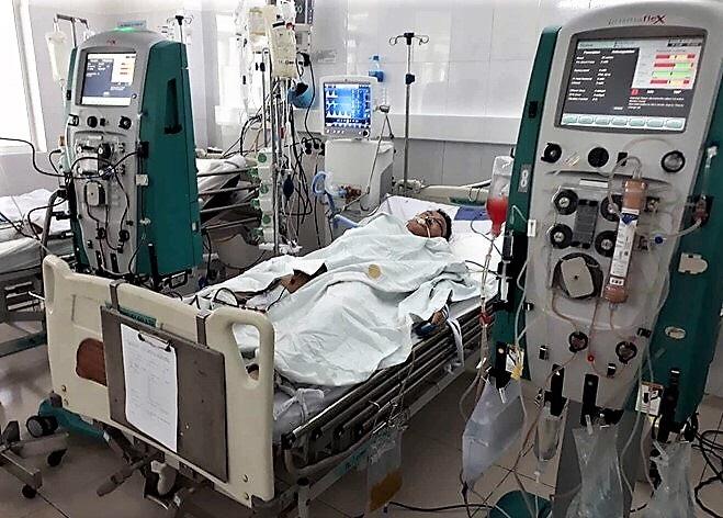 Thêm 2 khách ngộ độc, cháu bé 3 tuổi tử vong khi lưu trú ở khách sạn tại Đà Nẵng