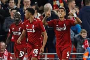 Toàn cảnh Liverpool 3-2 PSG: Bữa tiệc của bóng đá tấn công