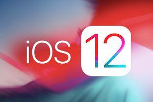Những tính năng mới của iOS 12 với các mẫu iPhone vừa ra mắt