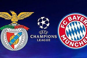 Benfica - Bayern Munich: Khởi đầu suôn sẻ?