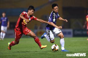Trực tiếp HAGL vs Hà Nội FC vòng 23 V-League 2018