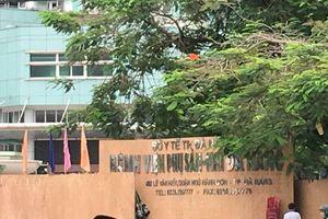 Thêm một cháu bé thiệt mạng nghi do ngộ độc thực phẩm ở Đà Nẵng