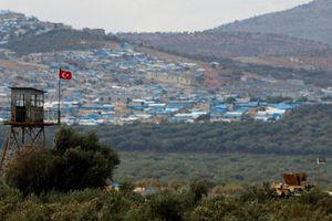 Hy vọng mới cho Syria