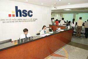 HSC lên phương án phát hành cổ phiếu với giá 14.000 đồng/CP