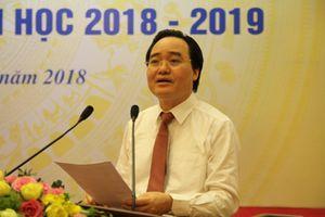 Ông Phùng Xuân Nhạ làm thành viên Ủy ban Quốc gia về Chính phủ điện tử