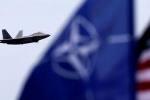 Giữa sóng gió Nga, Không lực NATO đổ bộ lớn tại Ukraine