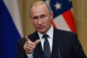 'Đòn đánh' cuối Syria: Sách lược Nga bất ngờ 'điềm đạm' hơn bao giờ hết