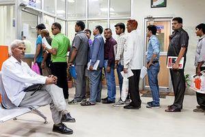 New Delhi làm 'cách mạng' khi đưa dịch vụ công về tận nhà dân