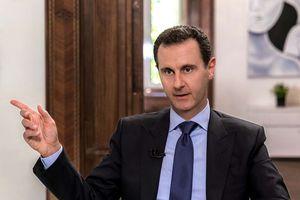 Tổng thống Syria chỉ trích Israel 'ngạo mạn' sau vụ rơi máy bay Nga