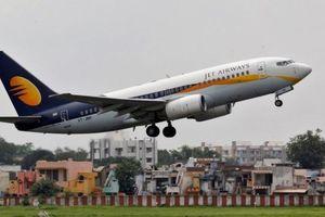 Sự cố trên máy bay của Jet Airways, hàng chục người bị thương