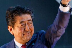 Ông Shinzo Abe làm Thủ tướng Nhật Bản nhiệm kỳ thứ 3