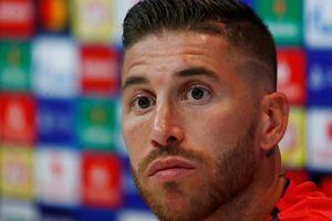 'Ramos sai rồi, 90% đều nghĩ Griezmann giỏi như Messi, Ronaldo'