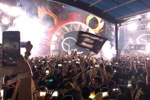 Hà Nội dừng các lễ hội nhạc điện tử đến khi nào sau vụ 7 người chết?