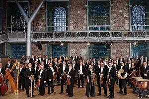 Dàn nhạc giao hưởng London trở lại